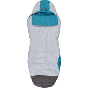 NEMO Equipment Inc. Rhapsody 30 Sleeping Bag: 30 Degree Down - Women's