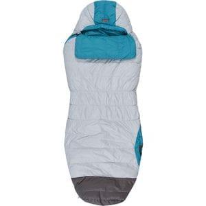 NEMO Equipment Inc. Rhapsody 30 Sleeping Bag: 30 Degree Down - Women's