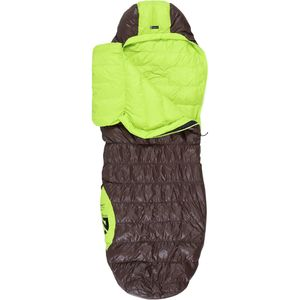 NEMO Equipment Inc. Salsa 15 Sleeping Bag: 15 Degree Down