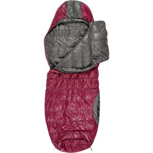 NEMO Equipment Inc. Rhumba 15 Sleeping Bag: 15 Degree Down