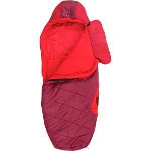 NEMO Equipment Inc. Celesta 25 Sleeping Bag: 25 Degree Synthetic