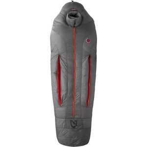 NEMO Equipment Inc. Canon Sleeping Bag: -40 Degree Down