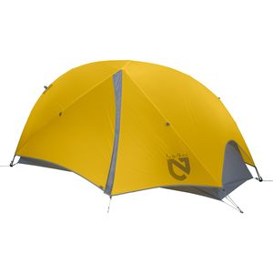 NEMO Equipment Inc. Blaze 1P Tent: 1-Person 3-Season