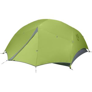 NEMO Equipment Inc. Dagger 3P Tent: 3-Person 3-Season