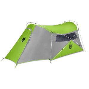 NEMO Equipment Inc. Wagontop 3P Tent: 3-Person 3-Season