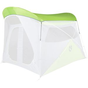 NEMO Equipment Inc. Wagontop 4 Tent: 4-Person 3-Season