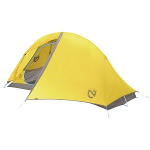 NEMO Equipment Inc. Hornet Elite 1P Tent: 1-Person 3-Season