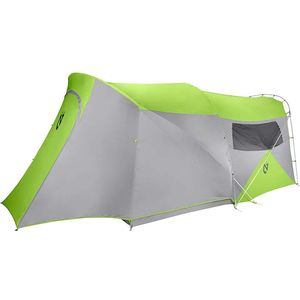 NEMO Equipment Inc. Wagontop 8P Tent: 8-Person 3-Season