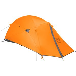 NEMO Equipment Inc. Kunai 2P Tent: 2-Person 4-Season