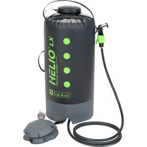NEMO Equipment Inc. Helio LX Pressure Shower