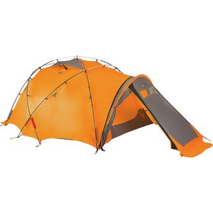 NEMO Equipment Inc. Chogori 2p Tent: 2-Person 4-Season
