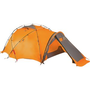 NEMO Equipment Inc. Chogori 3p Tent: 3-Person 4-Season