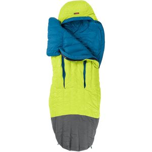 NEMO Equipment Inc. Disco 30 Sleeping Bag: 30 Degree Down