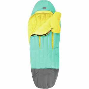 NEMO Equipment Inc. Rave 30 Sleeping Bag: 30 Degree Down - Women's