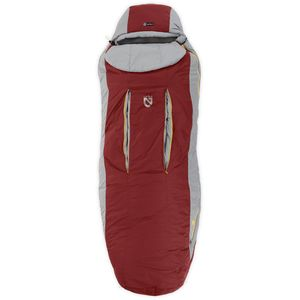 NEMO Equipment Inc. Forte 35 Sleeing Bag: 35 Degree Synthetic