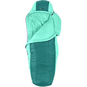 NEMO Equipment Inc. Viola 20 Sleeping Bag: 20 Degree Synthetic - Women's