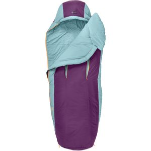 NEMO Equipment Inc. Viola 35 Sleeping Bag: 35 Degree Synthetic