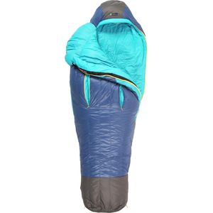 NEMO Equipment Inc. Ramsey 30 Sleeping Bag: 30 Degree Down