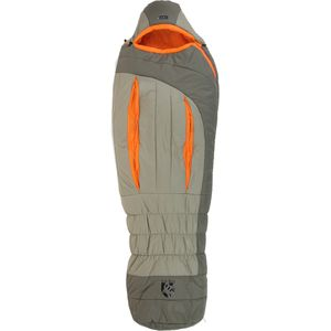 NEMO Equipment Inc. Steelhead 20 Sleeping Bag: 20 Degree Synthetic