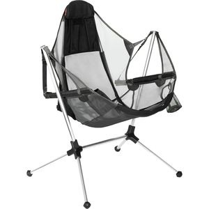 NEMO Equipment Inc. Stargaze Luxury Recliner Camp Chair