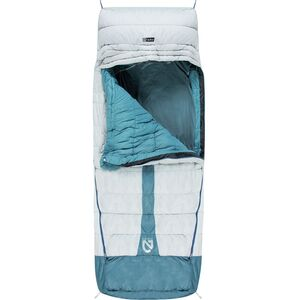 NEMO Equipment Inc. Jazz Sleeping Bag: 20 Degree Synthetic