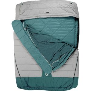 NEMO Equipment Inc. Jazz Duo Sleeping Bag: 5 Degree Synthetic