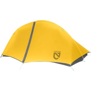 NEMO Equipment Inc. Hornet Elite 2P Tent: 2-Person 3-Season