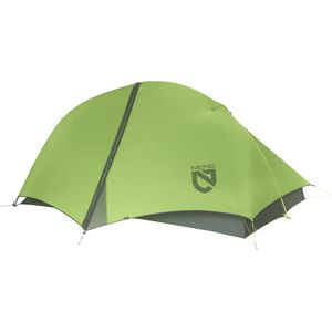 NEMO Equipment Inc. Hornet 2P Tent: 2-Person 3-Season