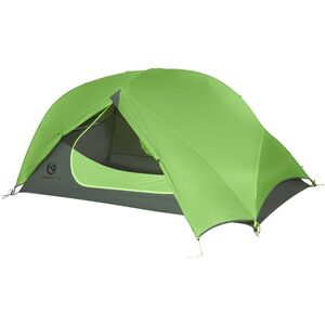 NEMO Equipment Inc. Dragonfly Tent: 2-Person 3-Season