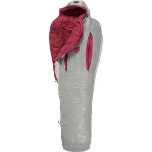 NEMO Equipment Inc. Aya 30 Sleeping Bag: 30 Degree Down - Women's