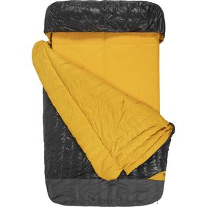 NEMO Equipment Inc. Tango Duo Slim Sleeping Bag: 30F Down