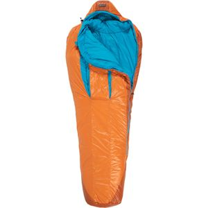 NEMO Equipment Inc. Kyan 35 Sleeping Bag: 35 Degree Synthetic