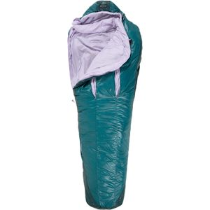 NEMO Equipment Inc. Azura 35 Sleeping Bag: 35 Degree Synthetic - Women's