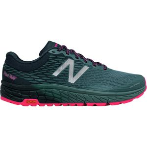 New Balance Fresh Foam Hierro Trail Running Shoe - Women's