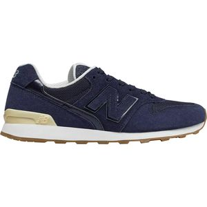New Balance 696 Suede Shoe - Women's