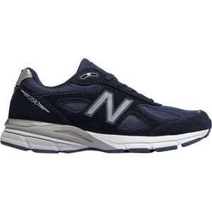 New Balance 990v4 Running Shoe - Men's
