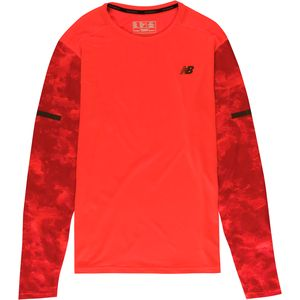 New Balance Max Intensity Shirt - Men's