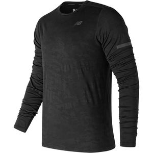 New Balance Max Intensity Shirt - Long-Sleeve - Men's