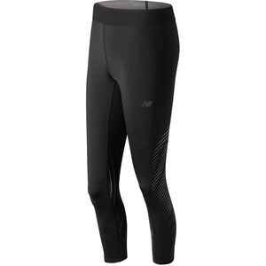 New Balance Precision Run Crop Tight - Women's