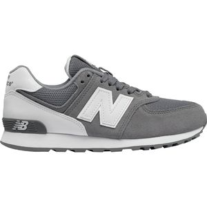 New Balance 574 High Visibility Shoe - Boys'
