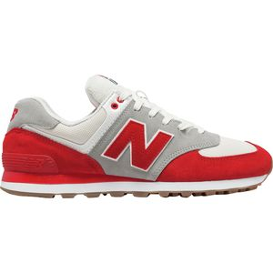 New Balance 574 Retro Sport Heritage Shoe - Men's