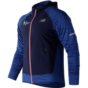 New Balance NB Heat Run Jacket - Men's