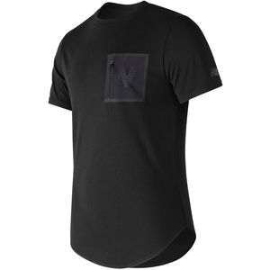 New Balance 247 Sport Pocket T-Shirt - Mens'