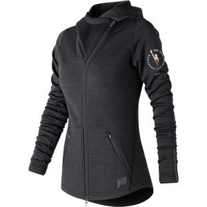 New Balance Heat En Route Jacket - Women's