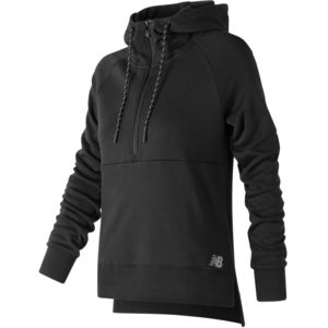 New Balance Athletics  12-Zip Hoodie - Women's