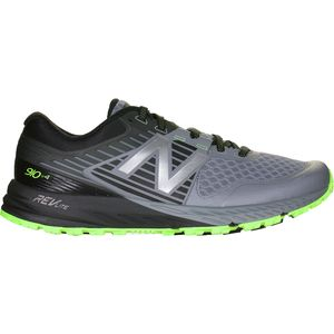 New Balance 910v3 Neutral Cushioning Trail Running Shoe - Men's