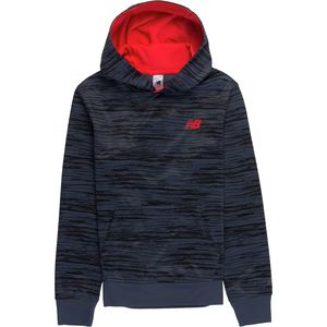 New Balance Thunder Graphic Hoodie - Boys'