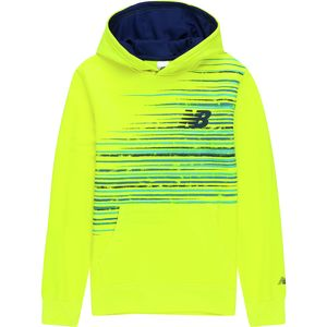 New Balance Firefly Graphic Hoodie - Boys'