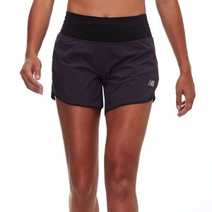 New Balance Impact 5in Short - Women's