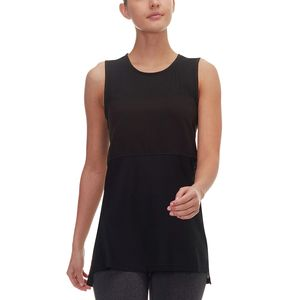 New Balance 247 Luxe Mesh Tank Top - Women's